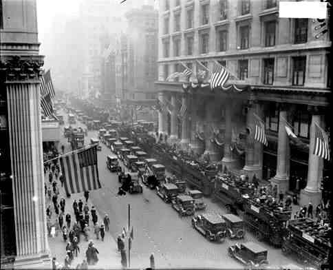 Fifth Ave 1924
