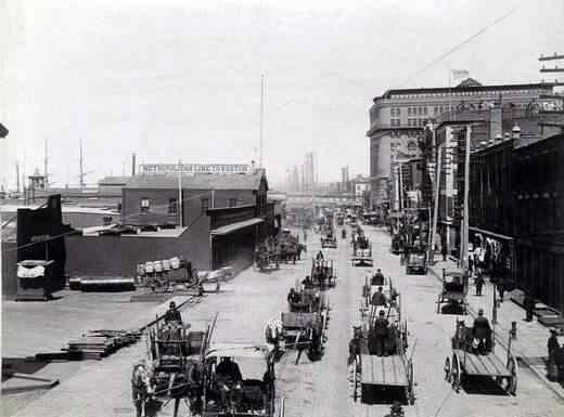 WestST 1885.
