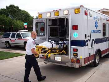 worst job - medic