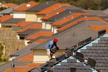 worst job - roofer