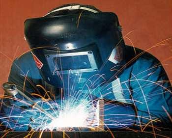 worst job - welder