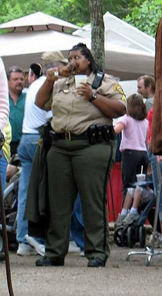 funny cops police