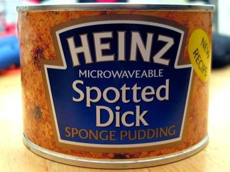 rude food name