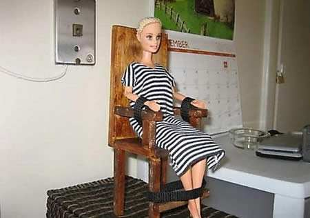 offensive rude banned barbie