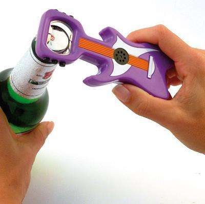 cool creative bottle opener