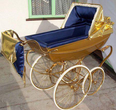 Golden Strolle