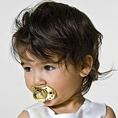 Golden Soother