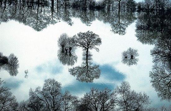 amazing aerial photo