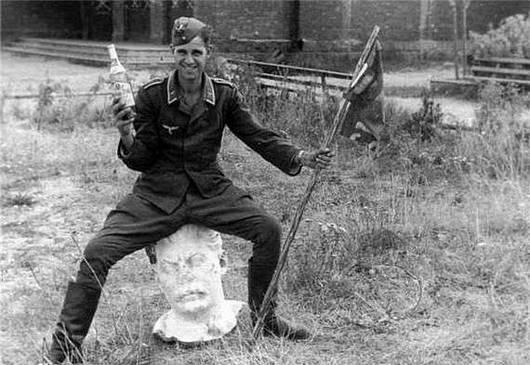 funny world war 2 pic