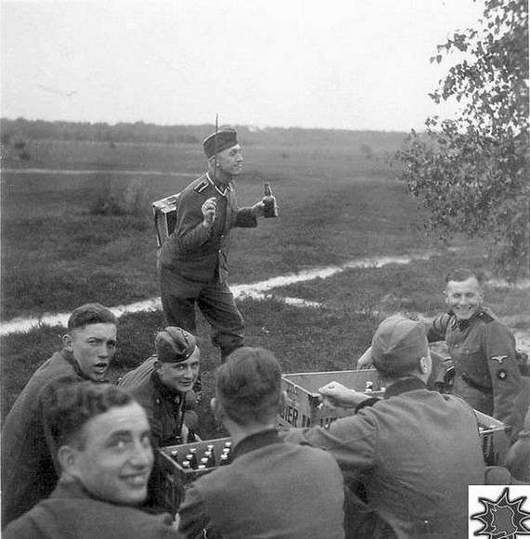 Strongest Alcohol In The World >> Funny World War 2 Pictures | Nuffy
