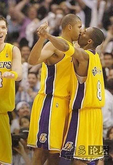 Funny Basketball Pictures Lakers