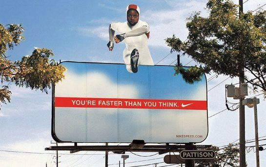 creative funny billboards
