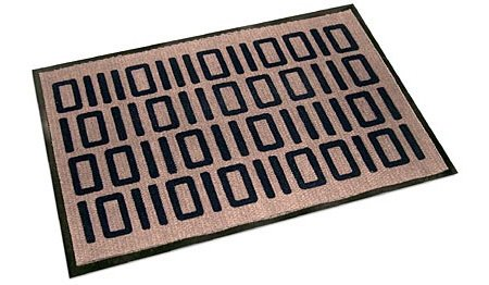 creative rug and doormat