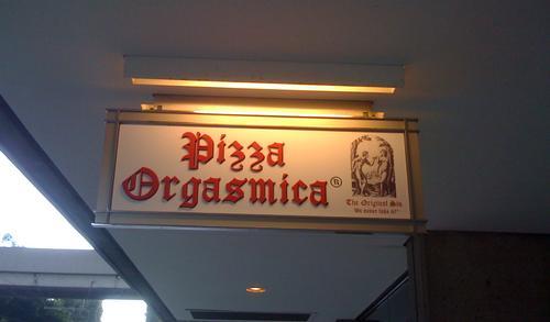 Restaurant Sign Fail