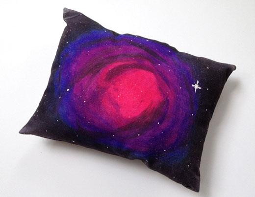 Nebula Pillow