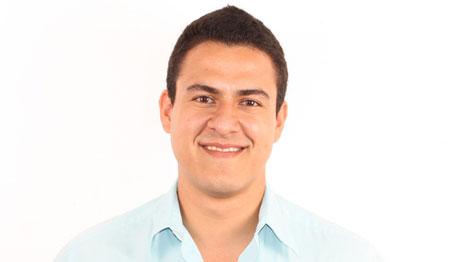 Manuel Antonio Aguilar