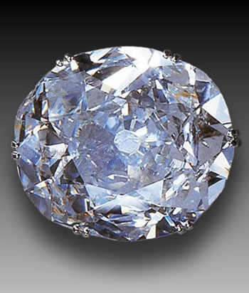10 Most Expensive Diamonds in the World - 1