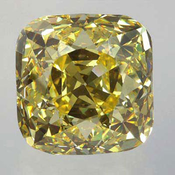 10 Most Expensive Diamonds in the World - 10