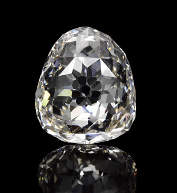 10 Most Expensive Diamonds in the World - 2