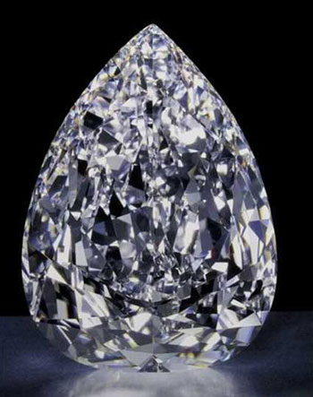 10 Most Expensive Diamonds in the World - 3