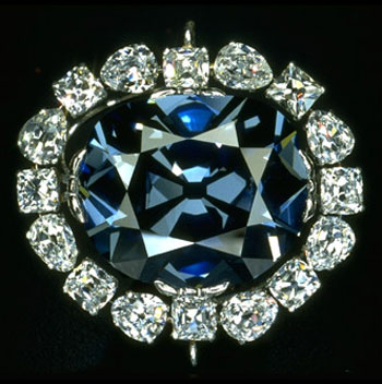 10 Most Expensive Diamonds in the World - 4