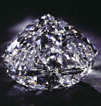 10 Most Expensive Diamonds in the World - 5