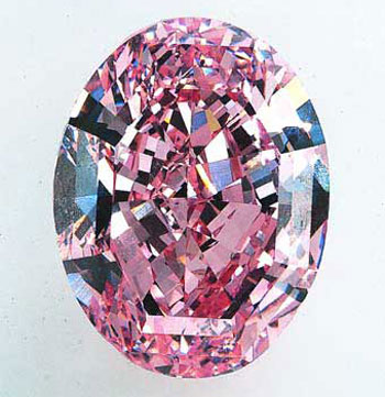 10 Most Expensive Diamonds in the World - 6