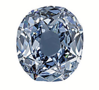 10 Most Expensive Diamonds in the World - 7