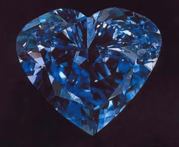 10 Most Expensive Diamonds in the World - 8