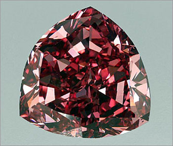 10 Most Expensive Diamonds in the World - 9