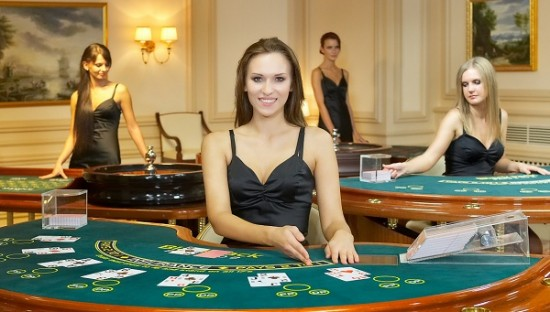 5 Best Live Dealers Online Casinos