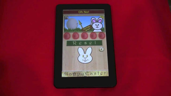The best apps for Easter_01