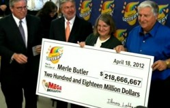 10 of the Biggest Lottery Wins in History